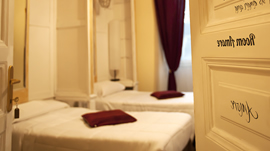 C Luxury Palace & Apartments Rome